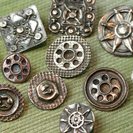 button assortment